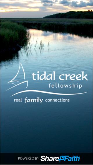 Tidal Creek Fellowship