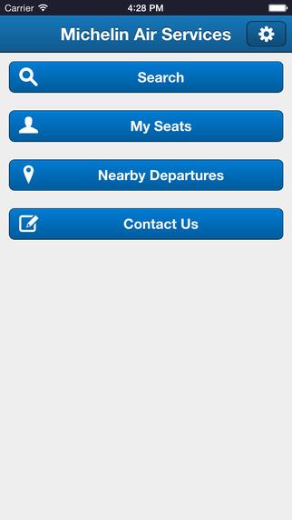 Michelin Air Services