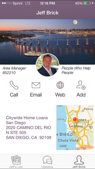 Citywide Home Loans Preferred Vendors