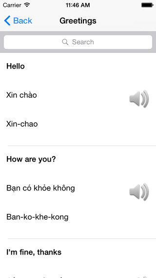 Easy to learn Vietnamese