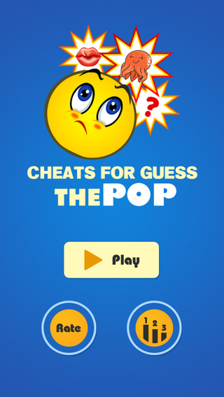 Best for Guess The Pop Quiz Emoji