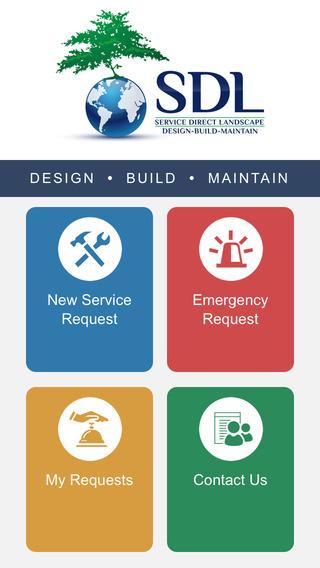 SDL Service Request