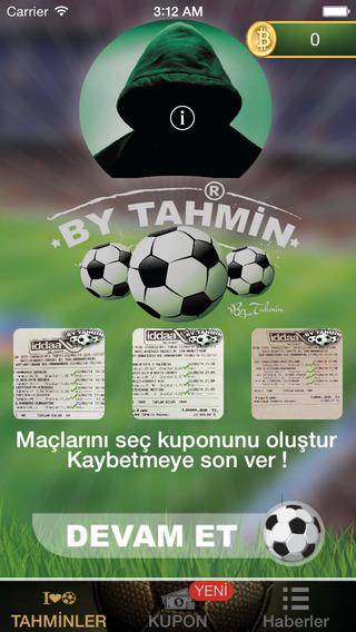 By Tahmin