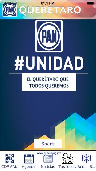 PAN Querétaro