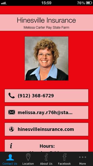Hinesville Insurance