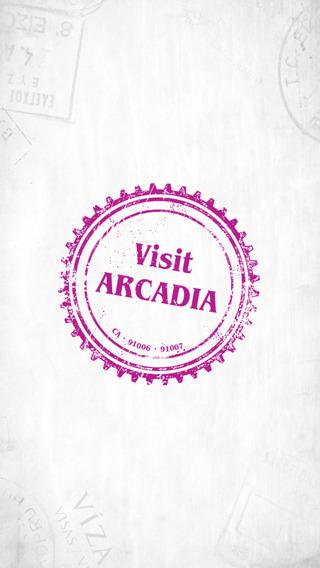 Visit Arcadia California