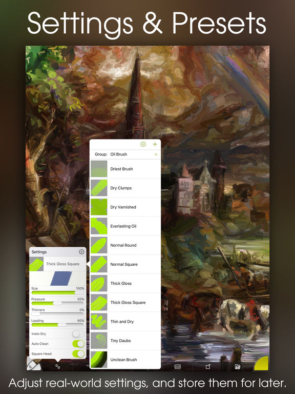 ArtRage screenshot