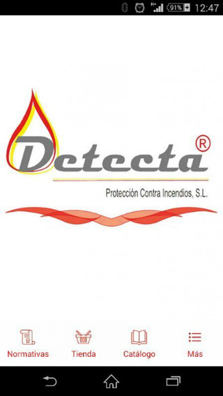 Detecta PCI