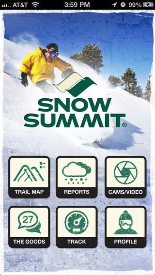 Snow Summit Mtn