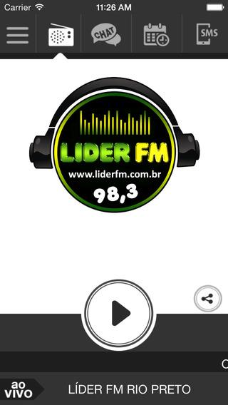 Líder FM Rio Preto