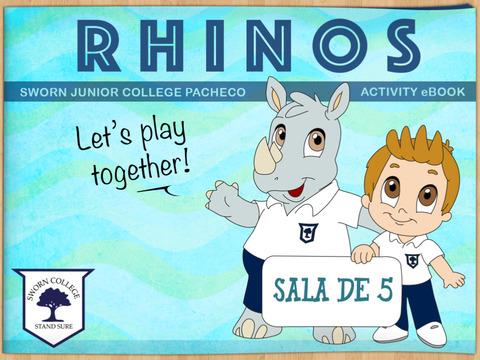 Sworn Pacheco Sala 5 Rhinos