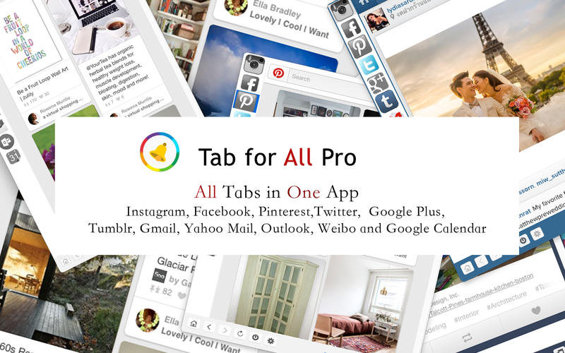 Tab for All Pro Screenshot - 1