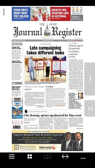 State Journal-Register