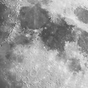 MOON - Current Moon Phase