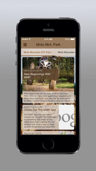 Moto Mountain Park - Georgia's Best ATV Park