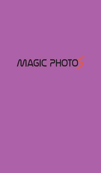 Magic Photos