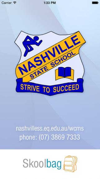Nashville State School - Skoolbag