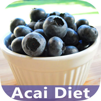 Acai Diet - You Must To Know The Facts LOGO-APP點子