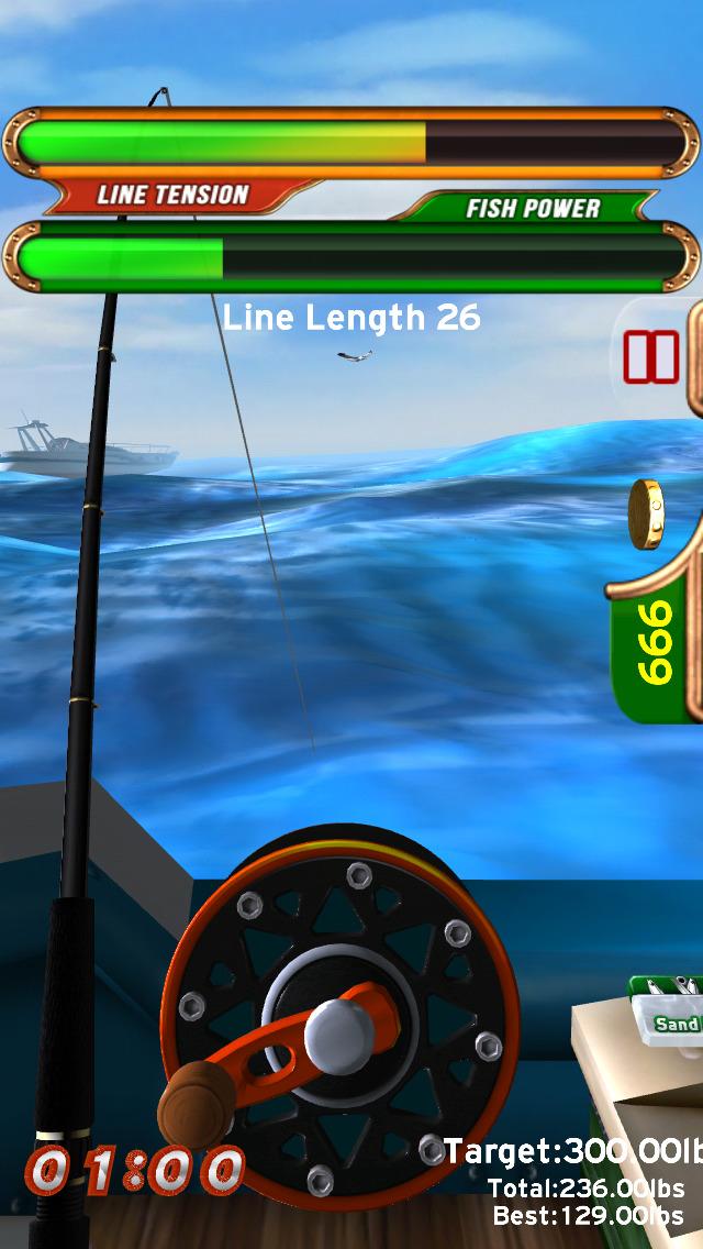 лучшая рыбалка на айфон