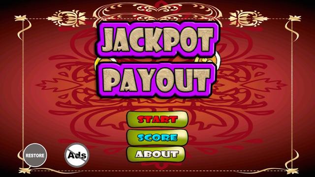 Jackpot Payout - Get Behind A Slots Machine