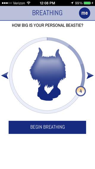 Personal Beasties Breathing