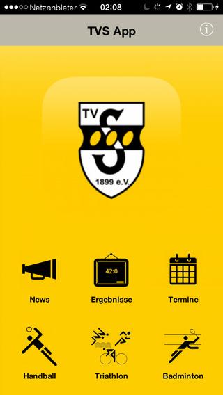 TVS App