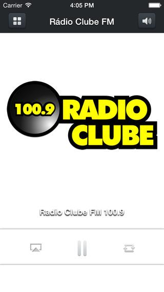 Rádio Clube FM Foz