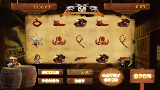 Aces Cowboy Journey : Free Solitaire Slots Deluxe Vegas Casino and Spin to Win
