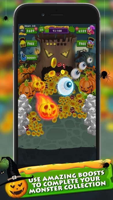 Zombie Coins Screenshot