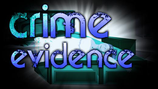 Crime Evidence 1