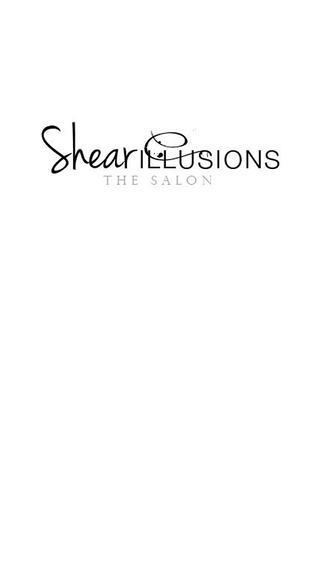 Shear Illusions