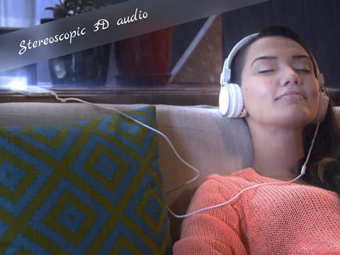 Thunderspace 5k ~ Сон Расслабьтесь Медитировать во время Гроза с дождями и океанскими Звуки Скриншоты7