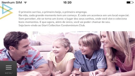 João Fortes - Start Collection