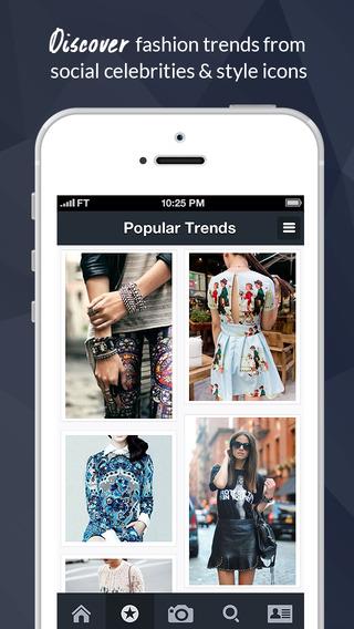 FASHORY: Discover Shop Exclusive Fashion