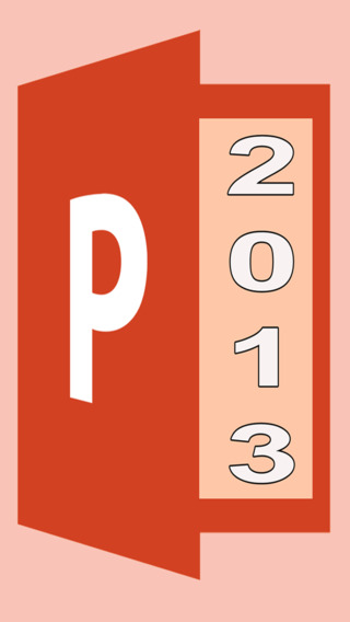 Easy To Use - Microsoft Powerpoint 2013 Edition