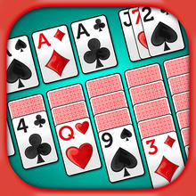 Solitaire by B&CO. - iOS Store App Ranking and App Store Stats