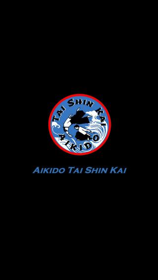 Aikido Tai Shin Kai