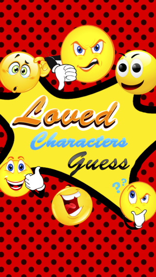 Loved Characters Guess