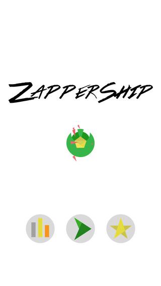 ZapperShip