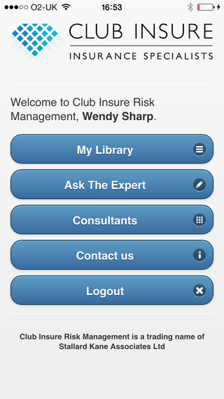 Club Insure Shield