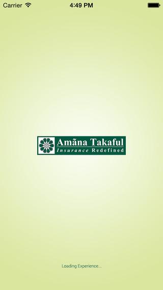 Amana Takaful Maldives