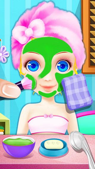 Happy Girls - Beauty Salon