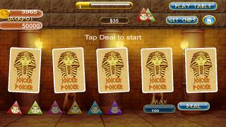 Screenshot 1 Конечная Королевский Фараона Профи — игры в карты на двоих казино гранд