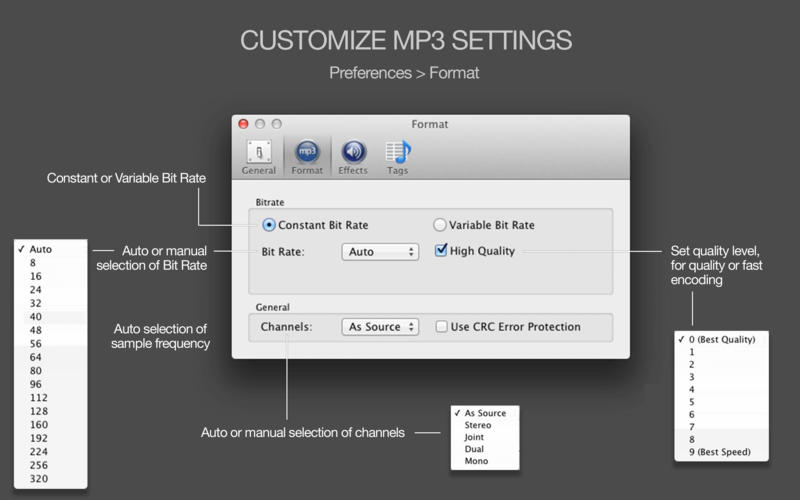 To MP3 Converter Free Screenshot - 2