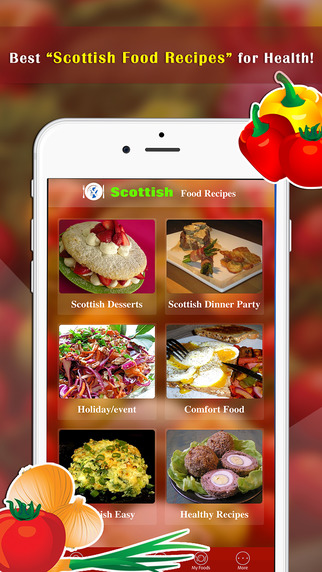 Scottish Food Recipes - Best Foods For Health