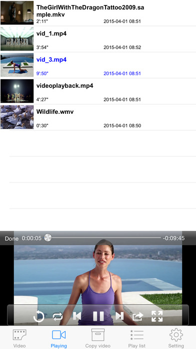 how to download fast player videos