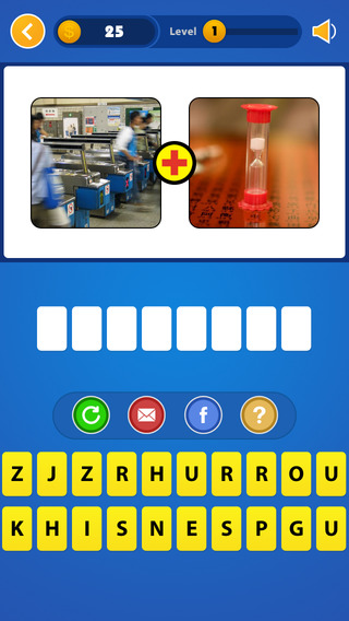 Best for Guess The Pic To Word Quiz