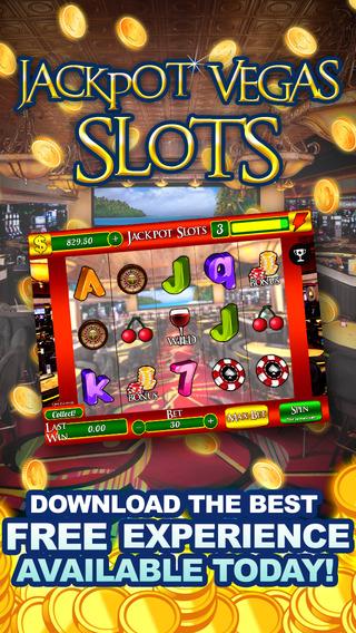 Aardman's Jackpot Vegas Lucky Slots - Classic Journey Slot Machine