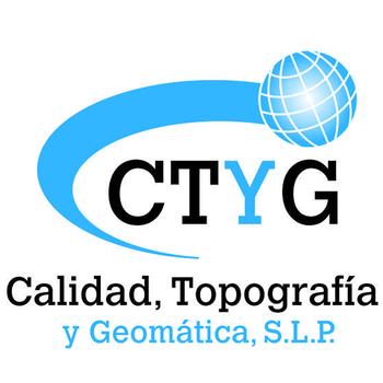 Topografia CTYG 生產應用 App LOGO-硬是要APP