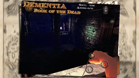 死亡之书 :Dementia: Book of the Dead